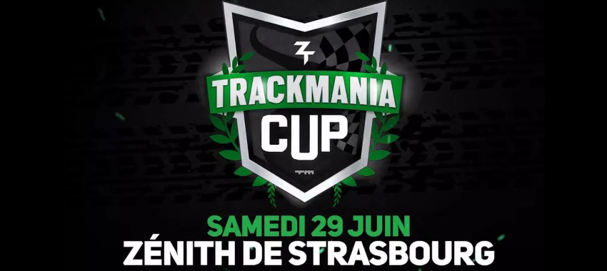TrackMania Cup 2019, point de vue d'un duo amateur