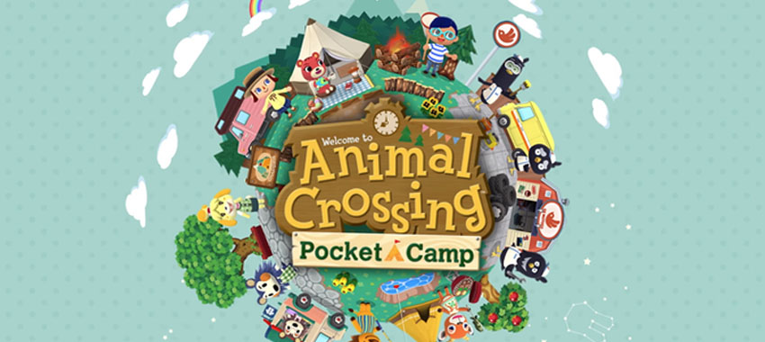 Animal Crossing arrive sur Mobile et Tablette !